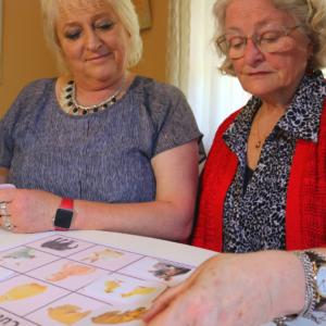 Montessori for Dementia and Ageing