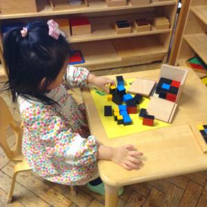 London Montessori